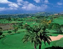 God golf bane