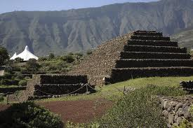 Pyramider tenerife